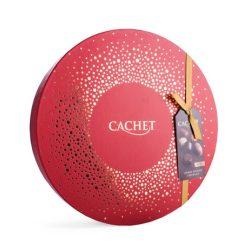 Cachet 40 db-os belga praliné válogatás