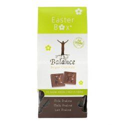 Balance cukormentes húsvéti minitáblácskák