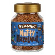 Beanies mogyorós instant kávé