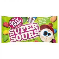 Jelly Bean savanyú cukorkák