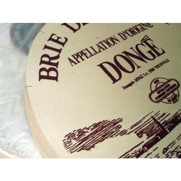 Brie de Meaux Dongé AOC