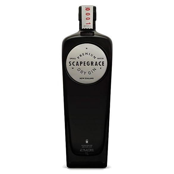 Scapegrace classic gin