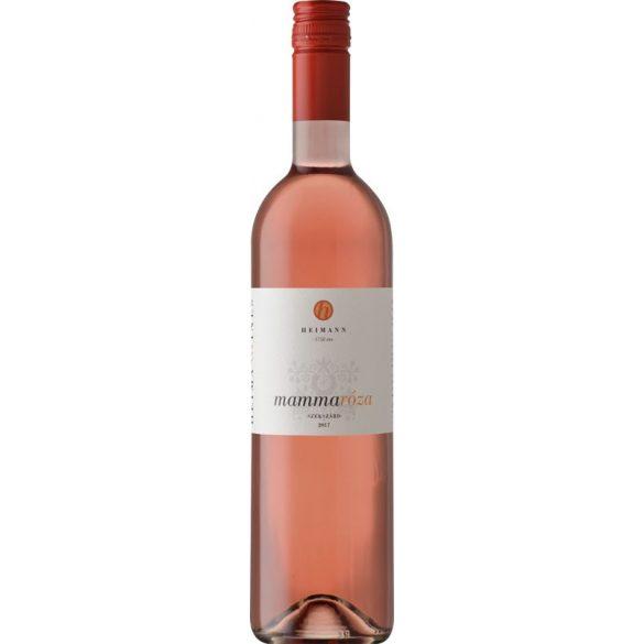 Heimann Mammaróza Rosé 2018