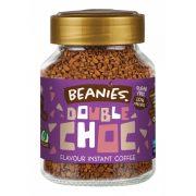 Beanies dupla csokis instant kávé