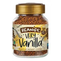 Beanies vaníliás instant kávé