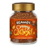Beanies karamellás instant kávé