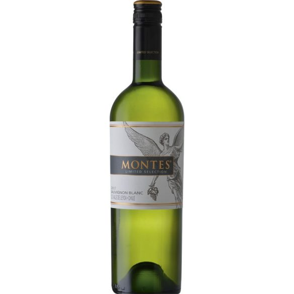 Montes Limited Sauvignon Blanc 2018