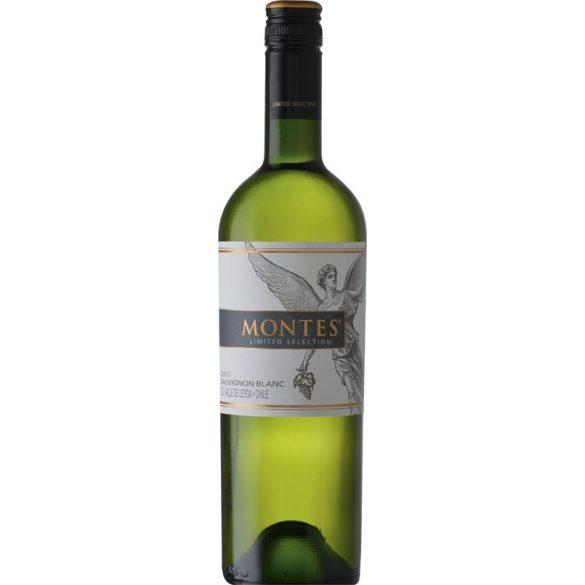 Montes Limited Sauvignon Blanc 2019