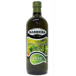 Barbera Alive extra szűz olasz olívaolaj 1L