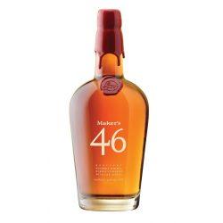Maker's Mark 46 amerikai whisky