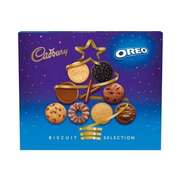 Cadbury Oreo  kekszválogatás