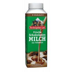 Berchtesgadener csokoládés tejital