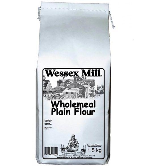 Wessex Mill teljes kiörlésű liszt