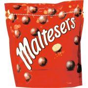 Maltesers csokoládégolyó