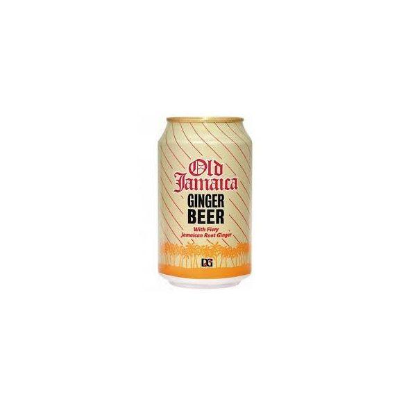 Old Jamaica gyömbér sör