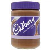 Cadbury csokoládékrém