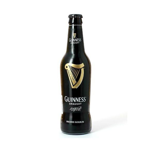 Guinness ír prémium fekete sör