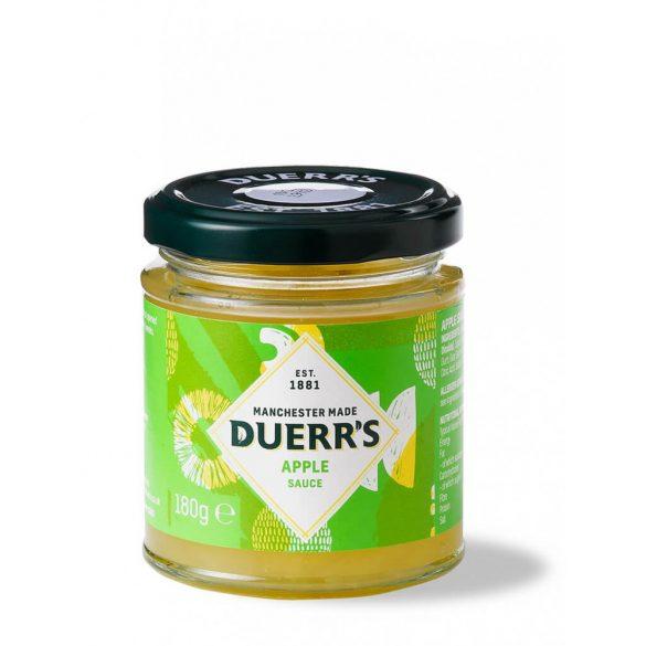 Duerr's alma szósz