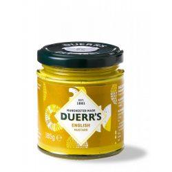 Duerr's angol mustár