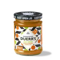 Duerr's csökkentett cukortartalmú sevilla-i narancs lekvár