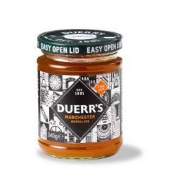 Duerr's Manchester narancs lekvár