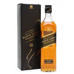 Johnnie Walker Black 12 éves