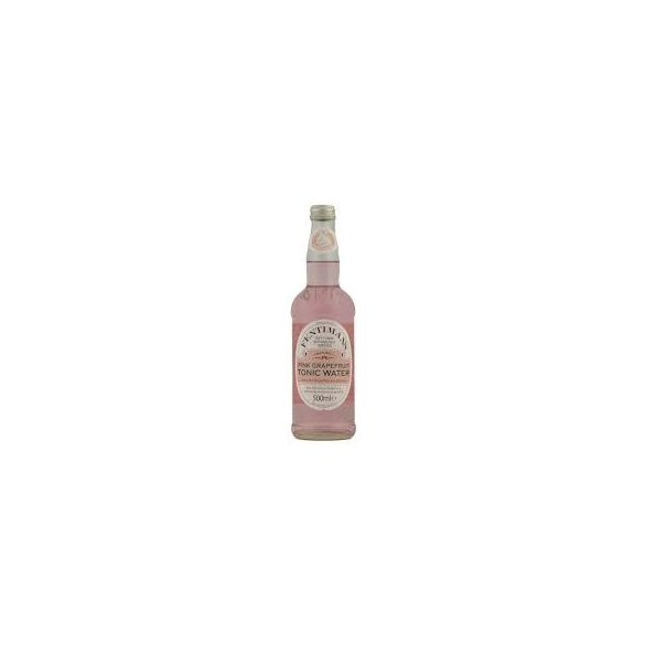 Fentimans tonik pink grapefrutittal