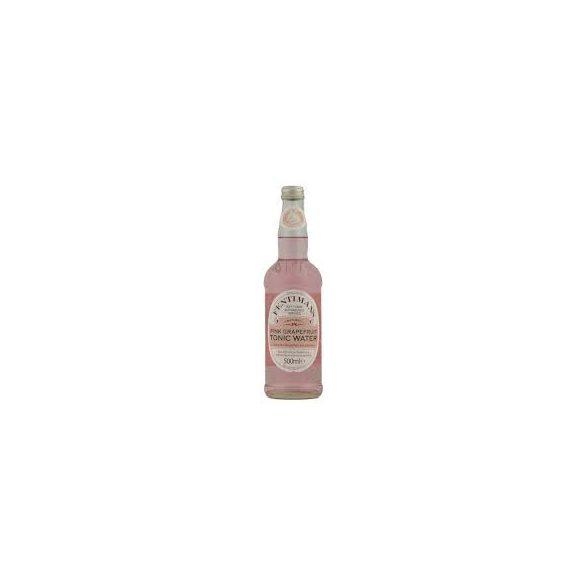 Fentimans tonik pink grapefrutittal 500 ml