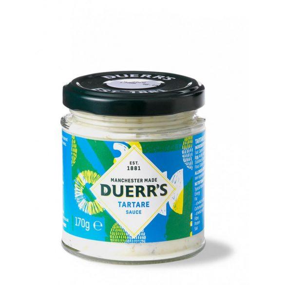 Duerr's tartár szósz