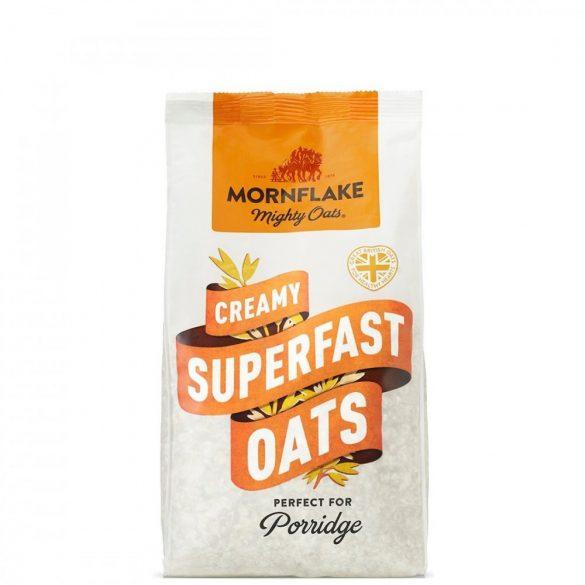 Mornflake zabpehely finomszemű