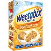 Weetabix teljes kiőrlésű búzaszelet