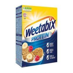 Weetabix Protein teljes kiőrlésű szeletek