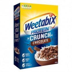 Weetabix protein csokoládés
