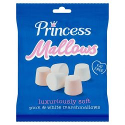 Princess Marshmallow