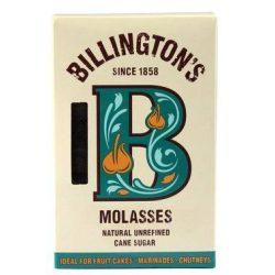 Billington melaszos nádcukor