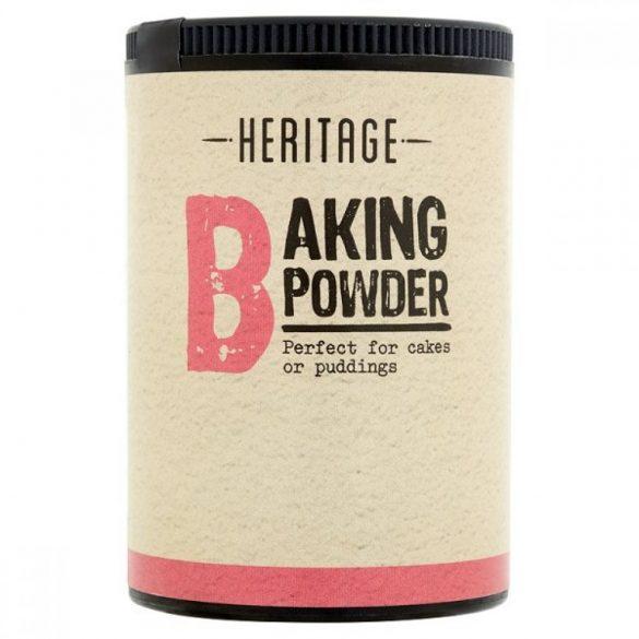 Heritage sütőpor