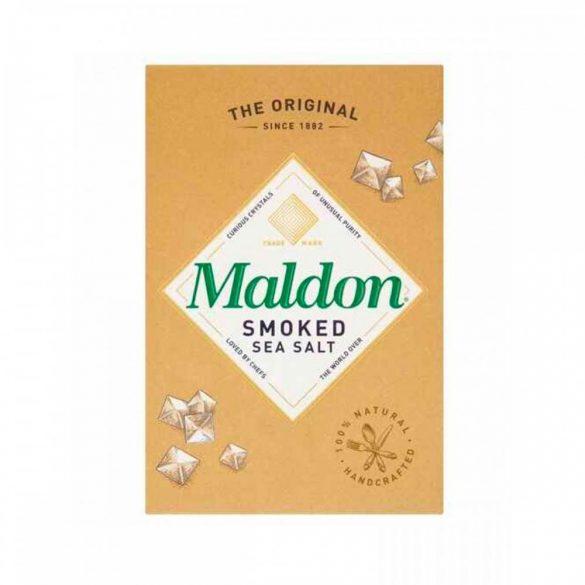 Maldon tölgyfával füstölt só