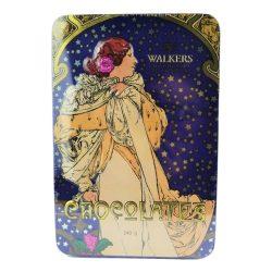 Walkers Camille fémdobozos tejcsokoládé parliné