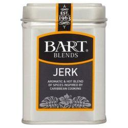 Bart Jerk karibi fűszerkeverék