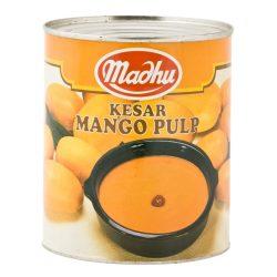 Madhu Kesar mangópüré