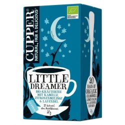 Clipper (Cupper)Sweet Dreams elalvást segítő tea