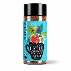 Clipper bio latin amerikai instant kávé