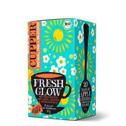 Cupper Fresh Glow bio tea