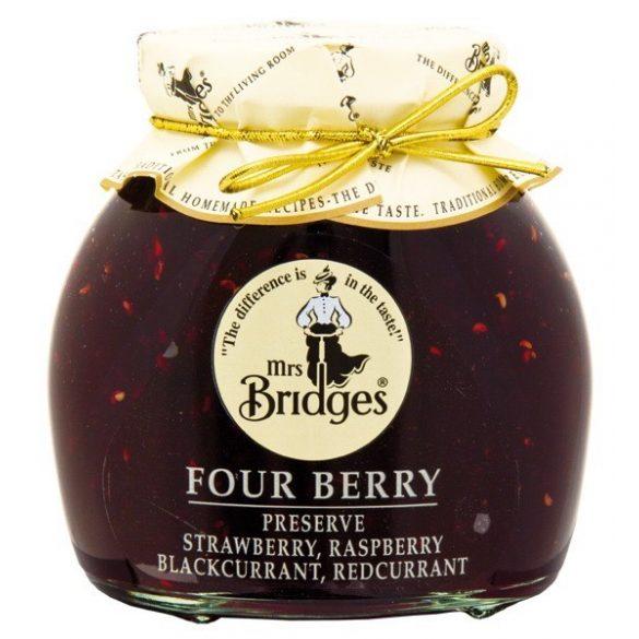 Mrs. Bridges erdei gyümölcs lekvár