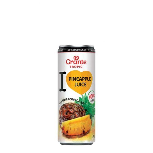 Grante ananászlé
