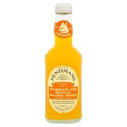 Fentimans mandarin&narancs ital