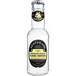 Fentimans premium indian tonik üdítő ital