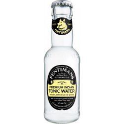 Fentimans premium indian tonik üdítő ital