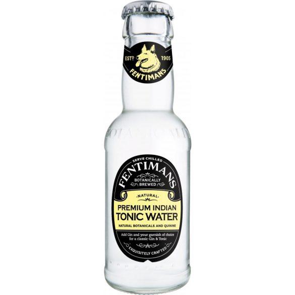Fentimans premium indian tonik üdítő ital 125 ml