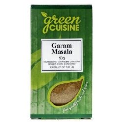 GC Garam Masala
